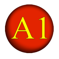 A1 Novelties and Electronics Icon